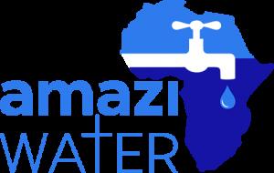 Amazi-water-logo