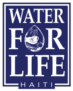 Water for Life Logo