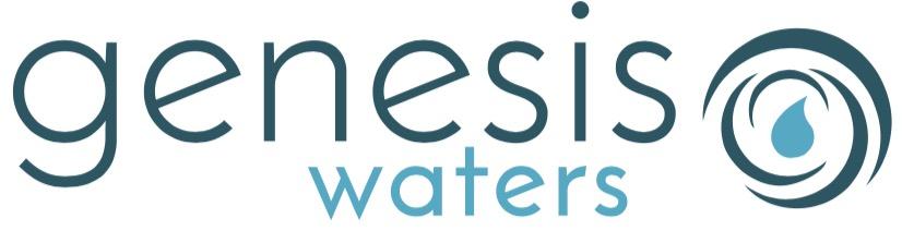 genesis-waters logo